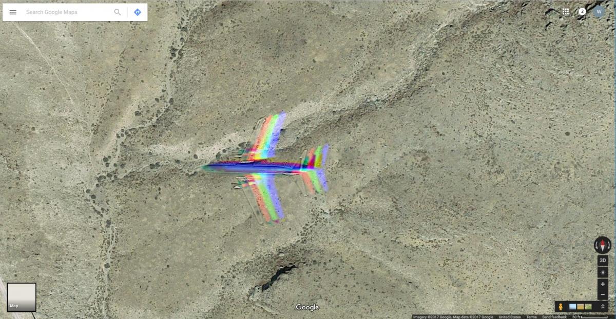 Naked dutch google earth
