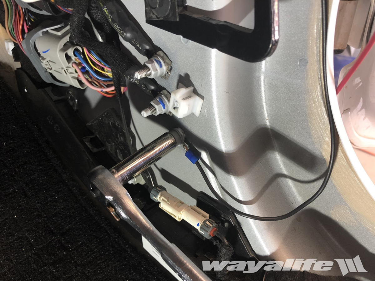 Wayalife Cb Radio Antenna Mount