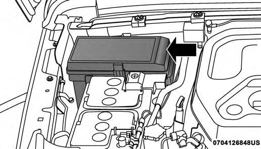 Jl Wrangler Fuse Box Quick Reference, 2018 Jeep Wrangler Jl Stereo Wiring Diagram